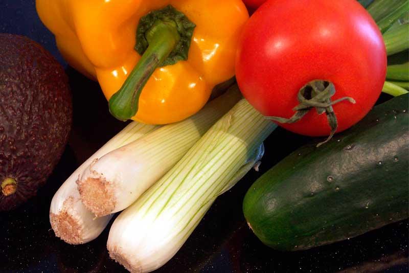 Разделение овощных культур по ботаническим семействам