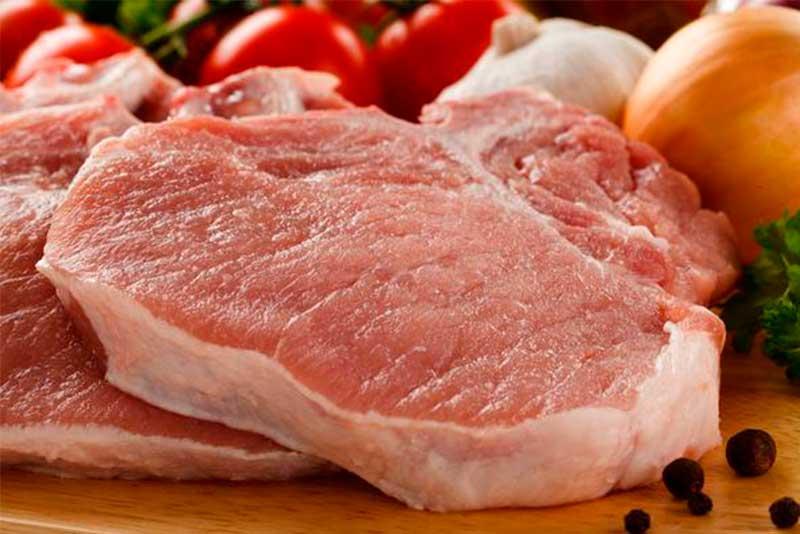 Мексика и Китай побили рекорды импорта свинины из США