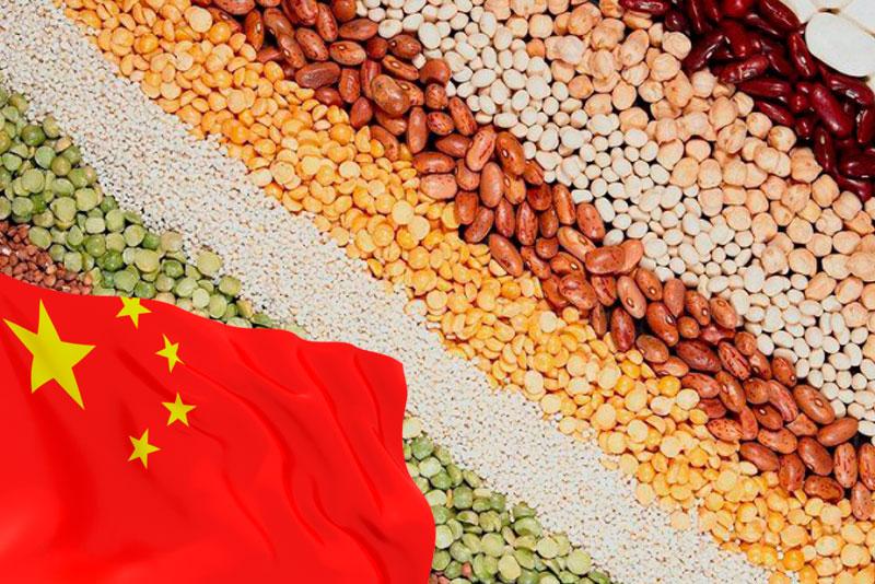 В Китае будет создана силиконовая долина семян